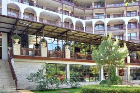Hotel Estreya Residence, Bulharsko, Sv. Konstantin