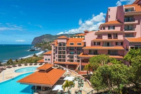 Pestana Royal Premium All Inclusive Ocean & Spa Resort - Last Minute a dovolená