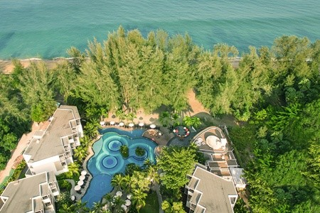Hotel Holiday Inn Resort Phuket Mai Khao Beach