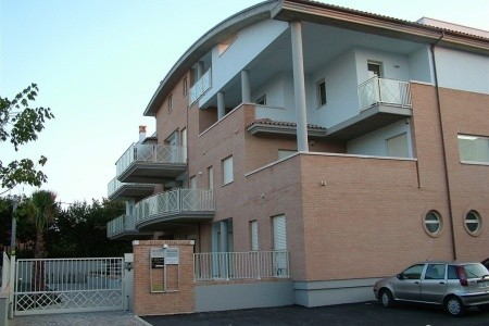 Residence Alighieri - Martinsicuro - Last Minute a dovolená