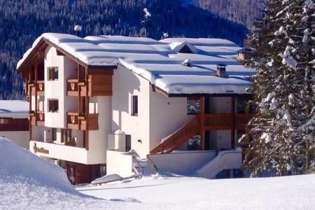 Ski Rezidence - last minute