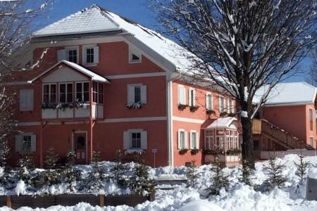 Rezidence Sonnenschein - Villabassa