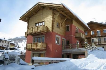Free Ski Soukromé Apartmány Paolo Superior - soukromé apartmány