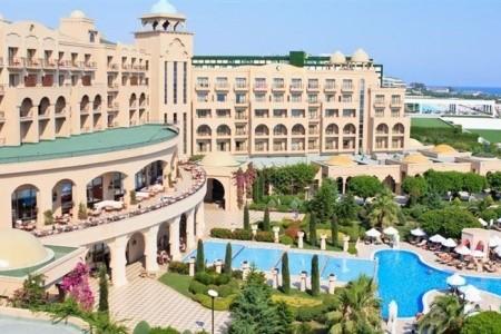 Spice Hotel Spa Resort, Turecko, Belek
