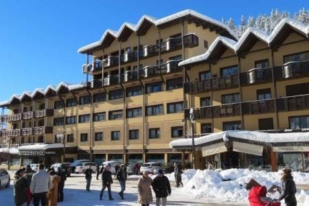 Hotel Savoia Palace****, Madonna Di Campiglio