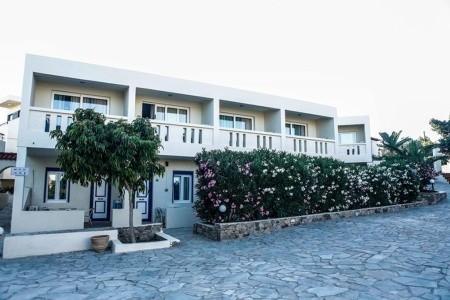 Dessole Blue Star Resort – Economy, Řecko, Kréta