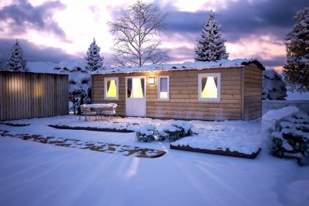 Fiemme Village Camping & Resort – Bellamonte - kempy