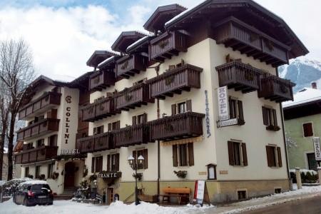 Hotel Collini*** - Last Minute a dovolená