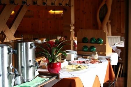 Hotel Borest*** - Colfosco In Badia