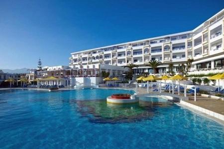Serita Beach - Rodinný Pokoj, Řecko, Kréta