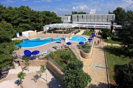 Amadria Park Hotel Jure****, Chorvatsko, Šibenik
