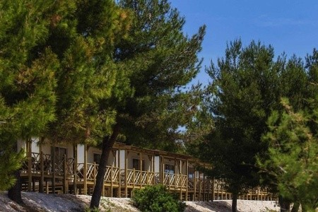 Mobilní Domky Belvedere, Trogir - Seget-Vranjica