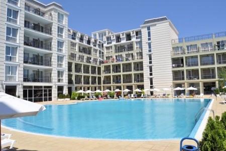 Hotel Festa, Bulharsko, Pomorie