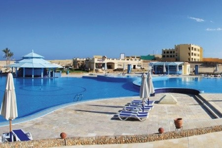 Concorde Moreen Beach & Spa, Egypt, Marsa Alam
