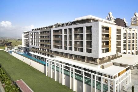 Riolavitas Spa & Resort - ultra all inclusive