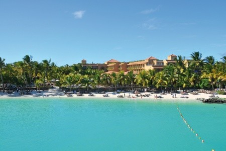 Mauricia Beachcomber Golf Resort & Spa All Inclusive Super Last Minute