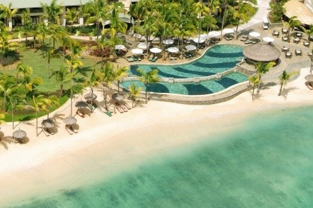 Le Meridien Ile Maurice All Inclusive