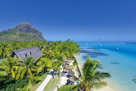 Paradis Beachcomber Golf Resort & Spa - first minute