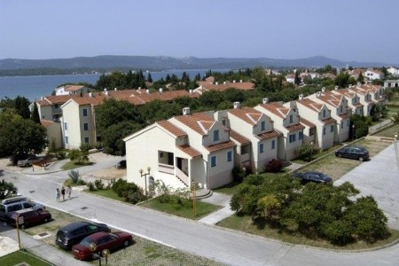 Apartmánové Turistické Stredisko Croatia, Chorvatsko, Severní Dalmácie
