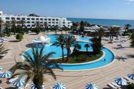 Mahdia Palace, Tunisko, Mahdia