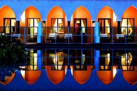 Al Bustan Palace - A Ritz-Carlton Hotel - Last Minute a dovolená