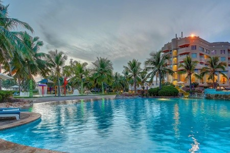 Crowne Plaza Resort Salalah - Polopenze