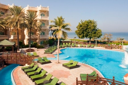 Grand Hyatt Muscat - Omán All Inclusive