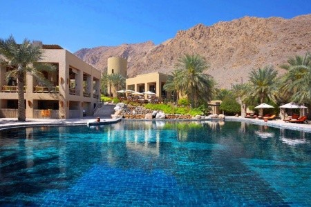 Six Senses Zighy Bay - last minute