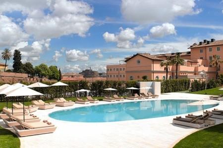 Gran Melia Rome - Last Minute a dovolená