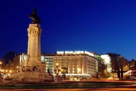 Fenix Lisboa - Luxusní dovolená