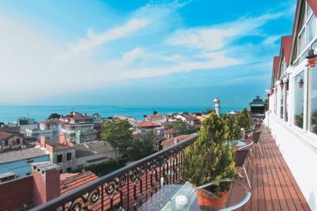 Avicenna, Turecko, Istanbul