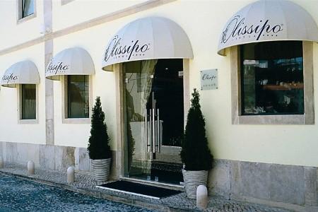 Olissippo Castelo - hotel