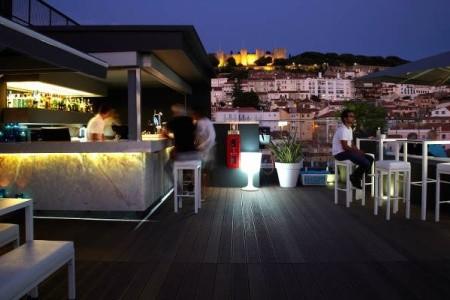 Mundial Lisboa - víkendy