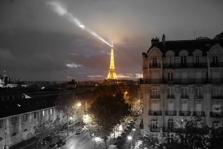 Duquesne Eiffel - Last Minute a dovolená