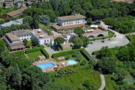 Hotel Garden - letní dovolená