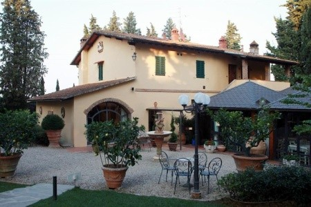 Vecchio Borgo Di Inalbi - Last Minute a dovolená