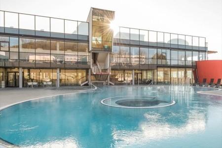 Hotel Therme Nova V Köflachu - termály