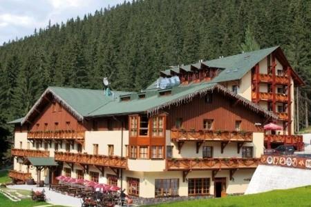 Hotel Ski &wellness Residence Družba, Slovensko, Nízké Tatry