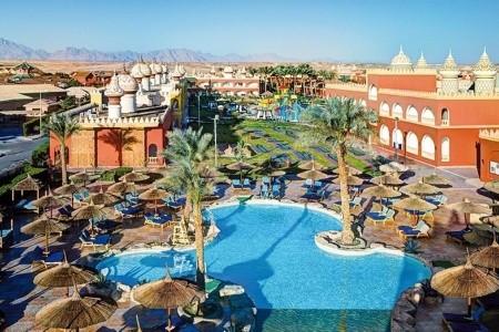 Pickalbatros Alf Leila Wa Leila, Egypt, Hurghada