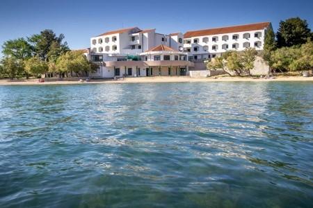 Hotel Miran***, Chorvatsko, Severní Dalmácie
