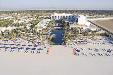 Al Baleed Resort Salalah By Anantara Polopenze