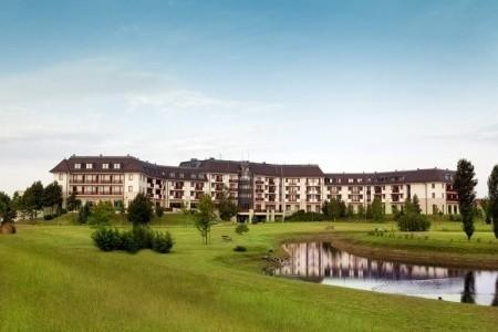 Greenfield Hotel Golf & Spa, Maďarsko, Termální Lázně