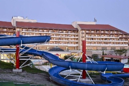 Hotel Wellness Hotel Pelion, Tapolca, Maďarsko, Západ od Dunaje