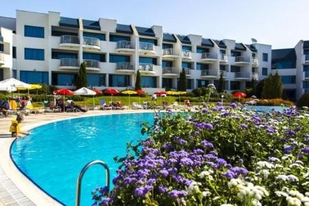 Hotel Primasol Sineva Park, Bulharsko, Sveti Vlas