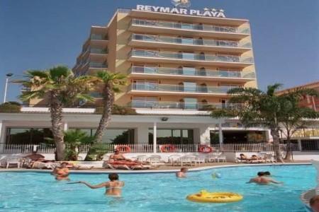 Reymar Playa Hotel, Španělsko, Costa Brava