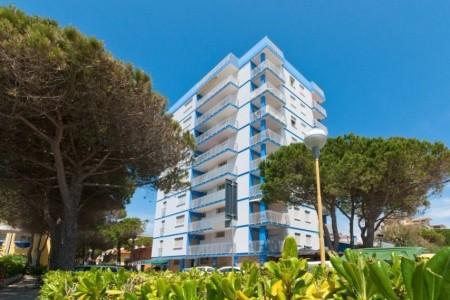 Residence Bel Sole (Dodavatel 3) - Bibione Spiaggia - v červnu