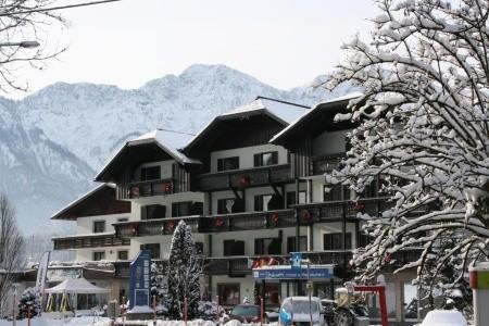 Bad Goisern, Hotel Lindwurm,all Inclusive, Speciální Nabídka - all inclusive