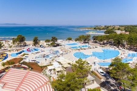 Zaton Holiday Resort - last minute
