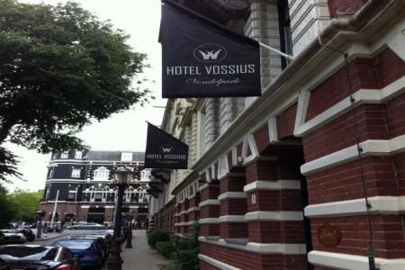 Vossius Vondelpark Hotel Bez stravy