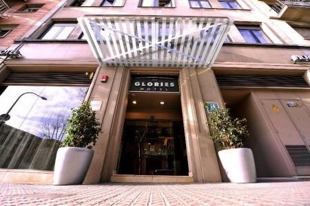 Glories Hotel, Španělsko, Barcelona